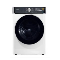 Brand New CHiQ WFL8TOL52W 8kg White One Touch Front Load Washing Machine