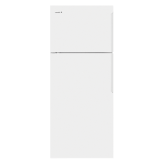 Westinghouse WTB4600WB-L 460L White Top Mount Fridge - Factory Seconds 2nd