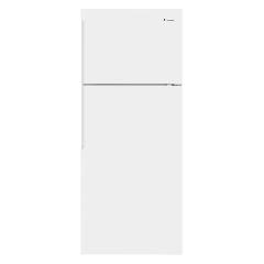 Westinghouse WTB4600WB-R 460L White Top Mount Fridge - Factory Seconds 2nd