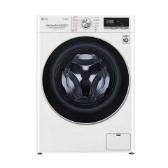 LG WV7-1409W 9kg Front Load Washing Machine w/Steam - Factory Seconds 2nd