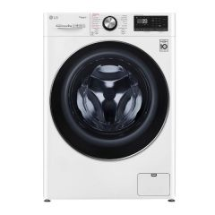 LG WV9-1409W 9kg White Front Load Washing Machine w/Steam+ - Factory Seconds 2nd