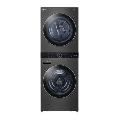 LG WWT-1710B WashTower™ The Intelligent All-In-One Laundry Centre - Carton Damaged