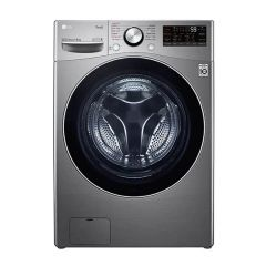 LG WXL-1014E 14kg Front Load Washer w/Steam+ & Turbo Clean - Factory Seconds 2nd
