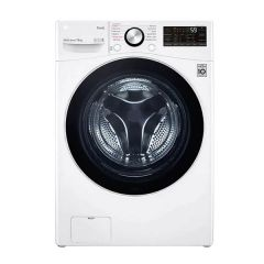 LG WXL-1014W 14kg Front Load Washing Machine with Steam+ and Turbo Clean® - Factory Seconds 2nd