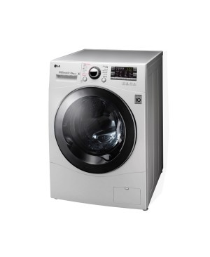LG WD14130FD6 8.5/4.5kg Front Load Washer/Dryer - Factory Second 2nd