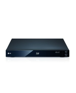 LG BR629T 3D Recorder USB Plus 1TB Blu-Ray DVD Player - Factory Second 2nd