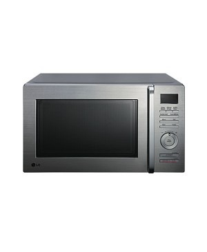 LG MJ3284UAB 32L 900W Convection Grill Microwave Factory Second 2nd