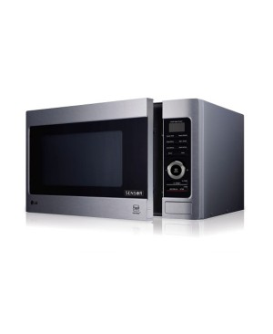 LG MS4082XRS 40L Stainless Steel Microwave Oven w/I-Wave Factory Second 2nd
