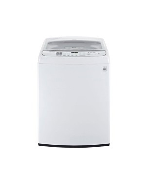 LG WTG6530W 6.5kg Top Load Washing Machine - Factory Second 2nd