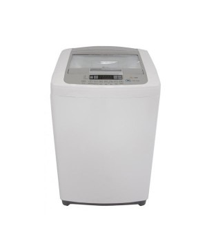 LG WF-T8582 8.5kg White Top Load Washing Machine - Factory Second 2nd