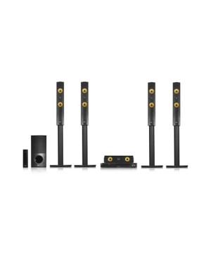 LG LHB755W 1200W 5.1CH 3D Blu-Ray Home Theatre System Factory Second 2nd