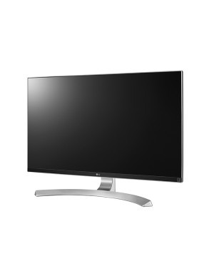 "LG 27UD88-W 27"" (68.6cm) Ultra HD 4K IPS 5ms Panel Monitor - Factory Second 2nd"