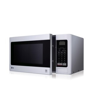 LG MS4042GR White 40L Quick Start i-wave Microwave Oven - Factory Second 2nd