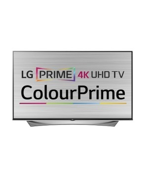 "LG 65UF950T 65"" (164Cm) Prime 4K UHD w/WebOS 2.0 Smart+ TV Factory Second 2nd"