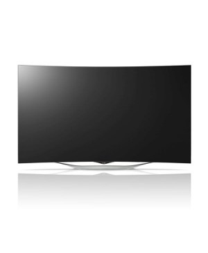 "LG 55EC930T 55"" (139cm) Curved Full HD Smart 3D OLED LCD TV - Factory Second 2nd"