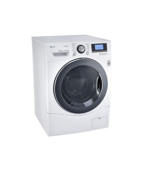 LG WD14071SD6 10Kg Direct Drive Front Load Washer - Factory Second 2nd