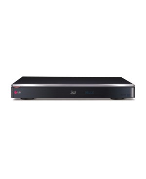 LG HR949T 1Tb Twin Hd Tuner Recorder Blu-Ray Player - Factory Second 2nd