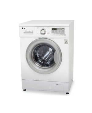 LG WD12021D6 7kg Direct Drive Front Load Washer - Factory Second 2nd